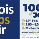 Laois Jobs Fair – February 12th 2020 🗓