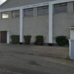 Cullohill Community Centre building