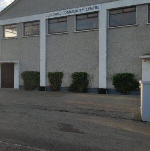 Cullohill Community Centre building