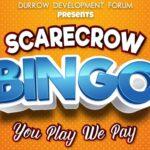 Scarecrow Online Bingo – Every Saturday Night