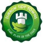 Logo for Durrow Tidy Towns